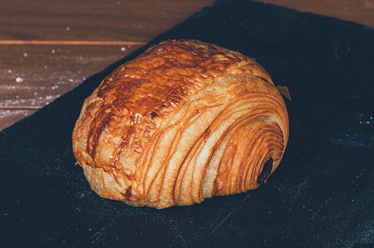 Pain Aux Chocolat Croissant